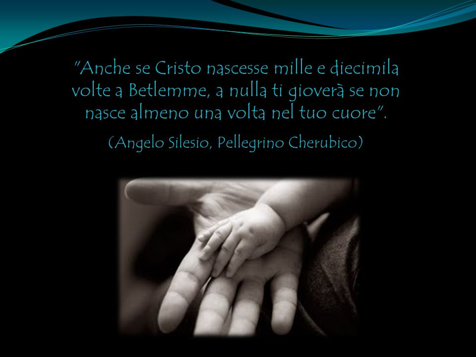 (Angelo Silesio, Pellegrino Cherubico)
