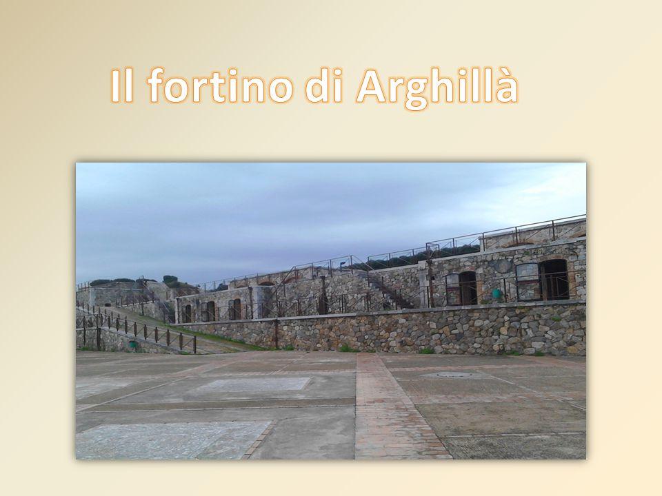 Il fortino di Arghillà