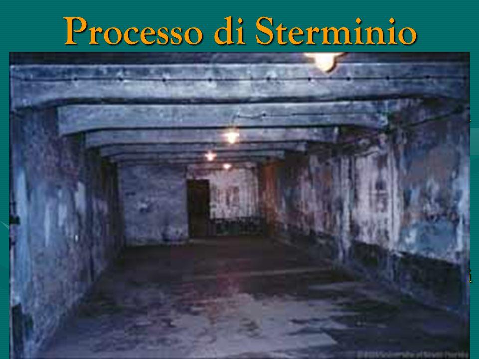 Processo di Sterminio
