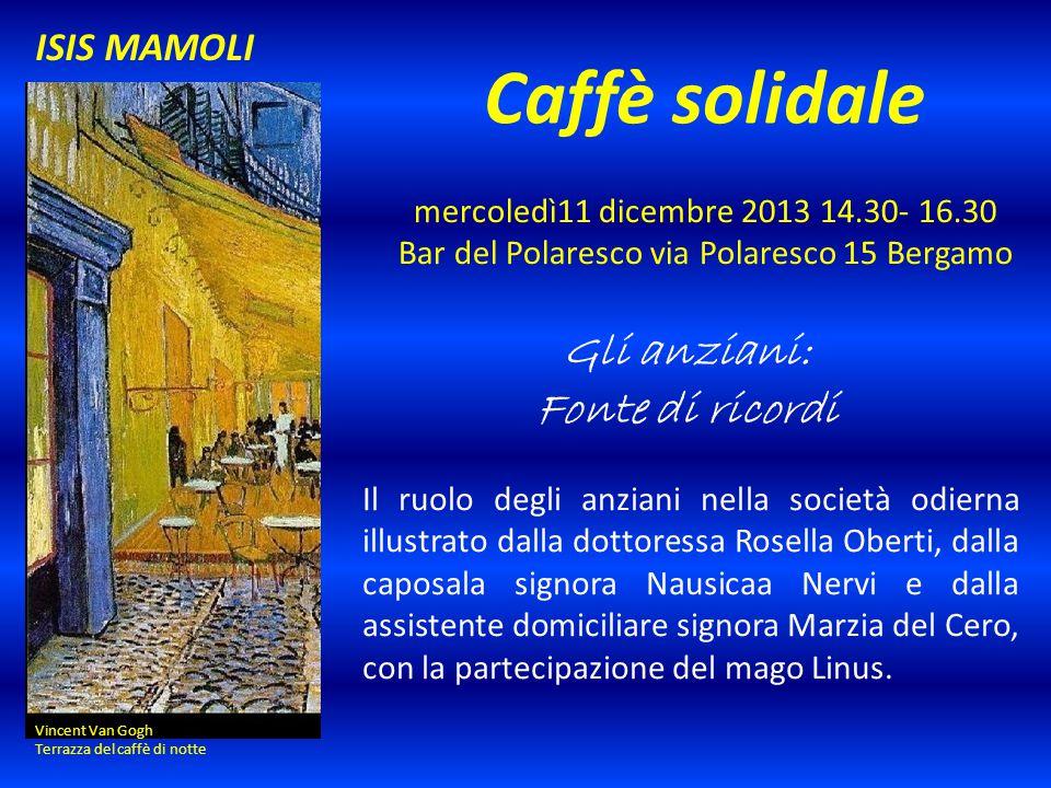 Bar del Polaresco via Polaresco 15 Bergamo