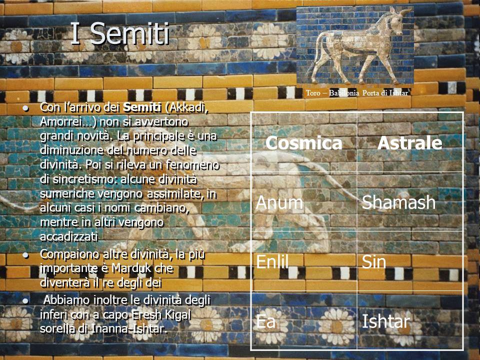 Toro – Babilonia Porta di Ishtar
