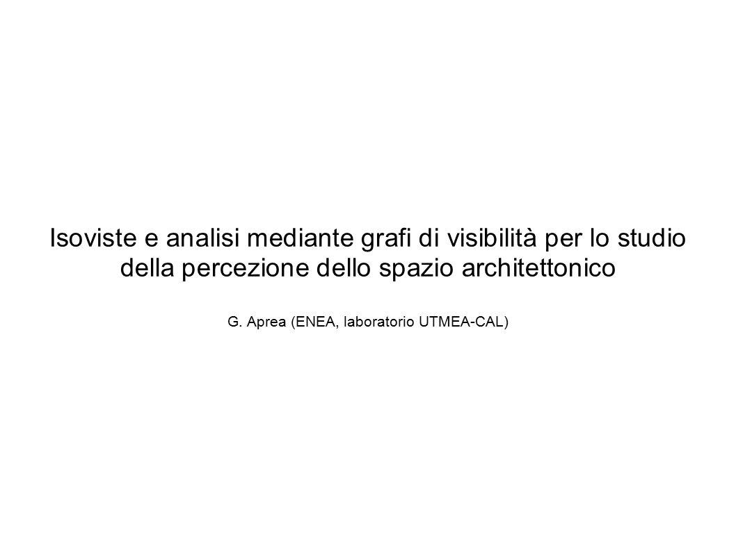 G. Aprea (ENEA, laboratorio UTMEA-CAL)