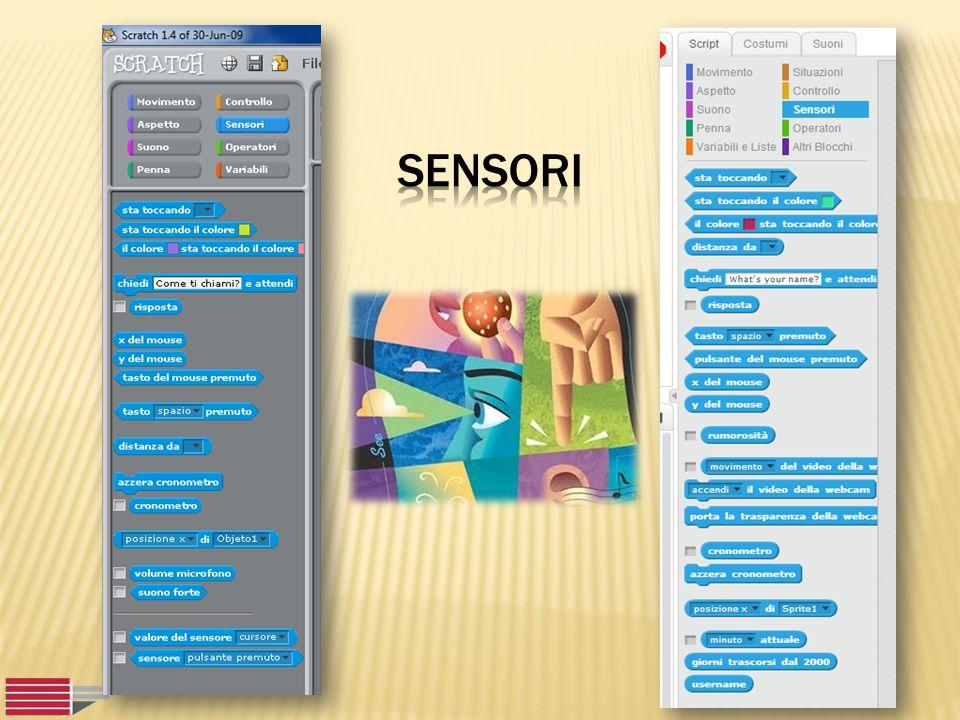 Sensori
