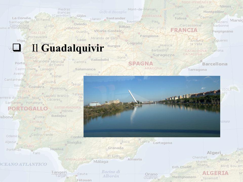 Il Guadalquivir