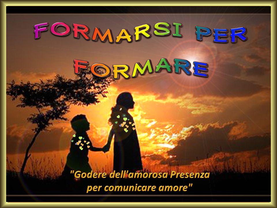 Godere dell amorosa Presenza per comunicare amore