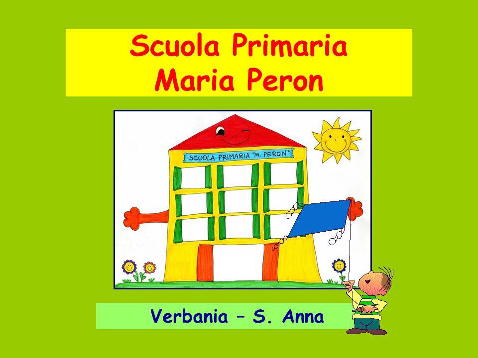Scuola Primaria Maria Peron