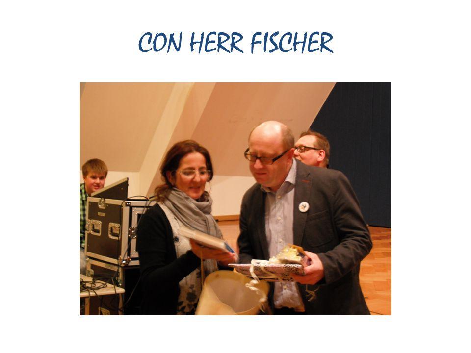 CON HERR FISCHER