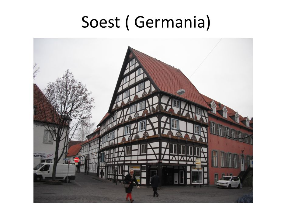 Soest ( Germania)