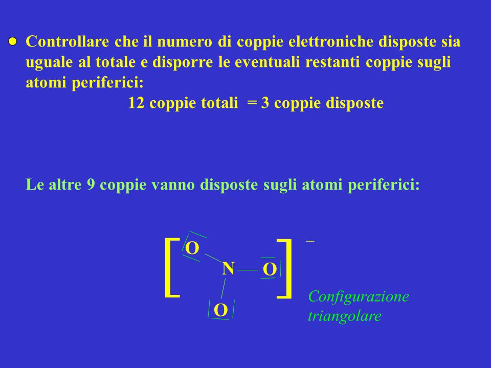 12 coppie totali = 3 coppie disposte