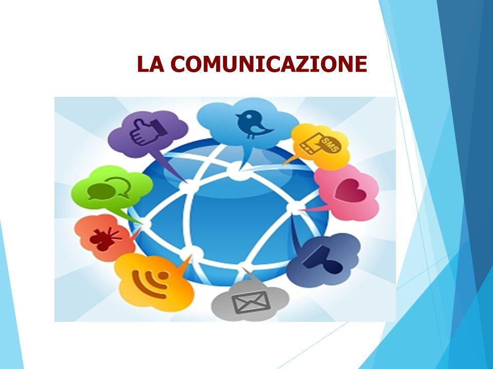 LA COMUNICAZIONE 1