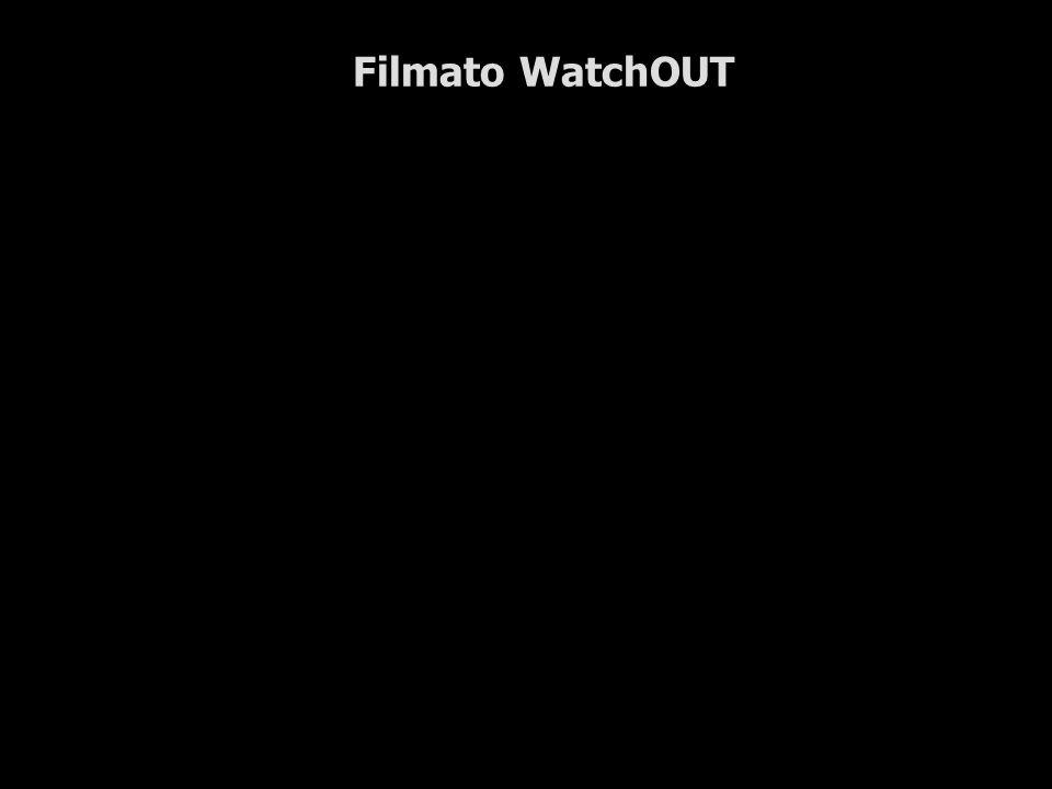 Filmato WatchOUT