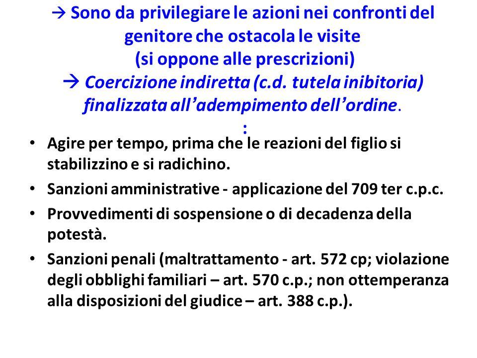Sanzioni amministrative - applicazione del 709 ter c.p.c.