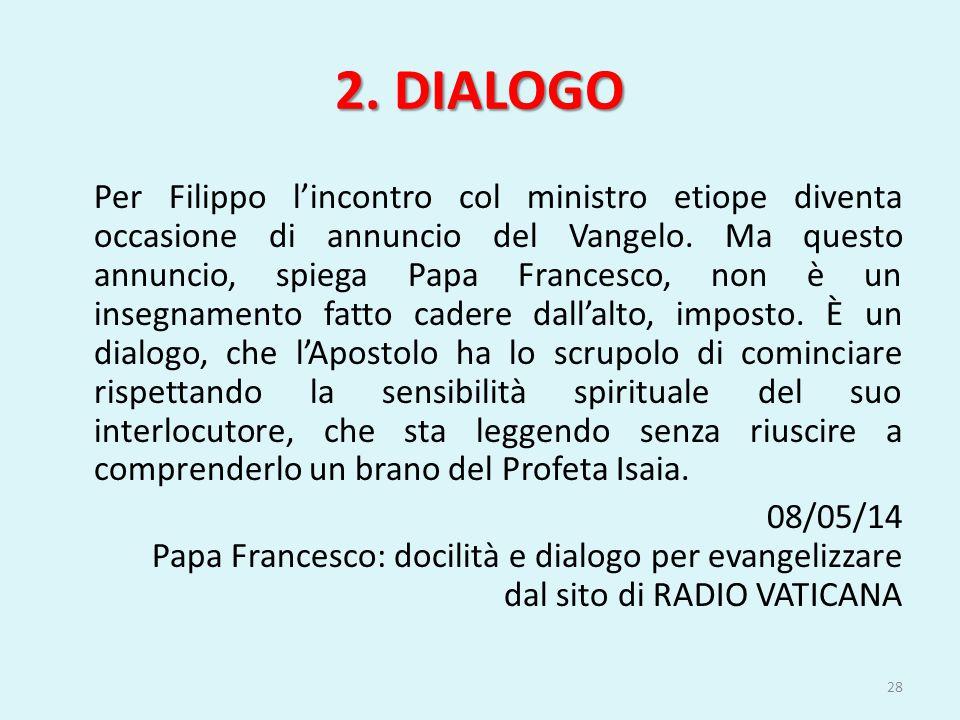2. DIALOGO