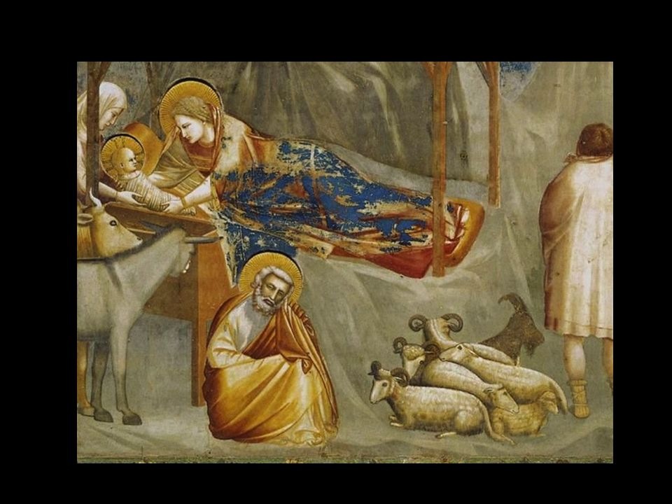 Giotto sposalizio della Vergine