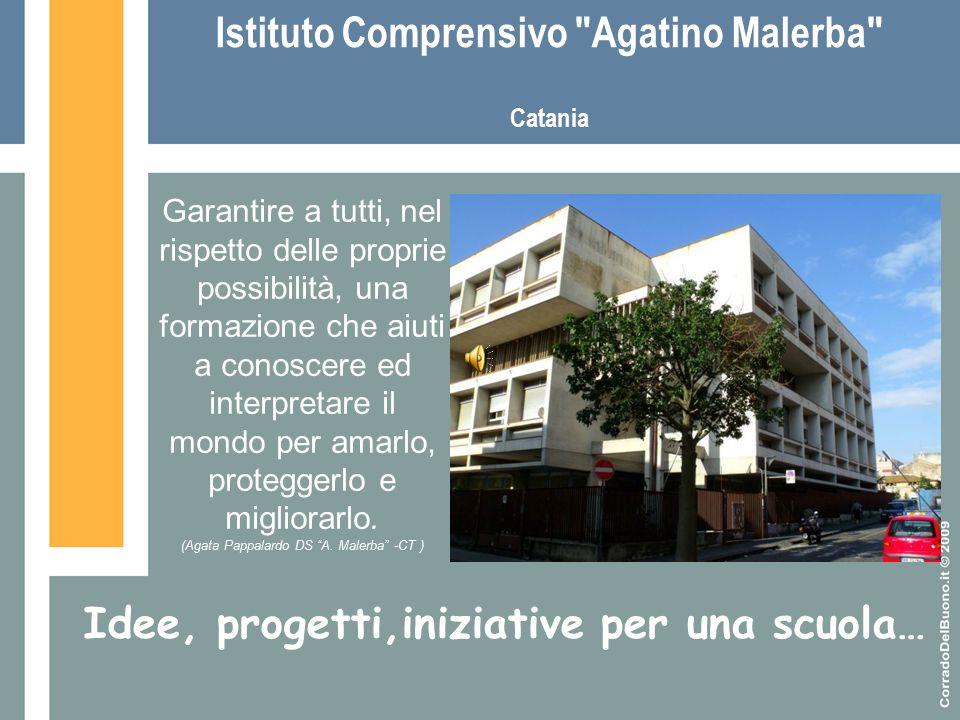 Istituto Comprensivo Agatino Malerba Catania