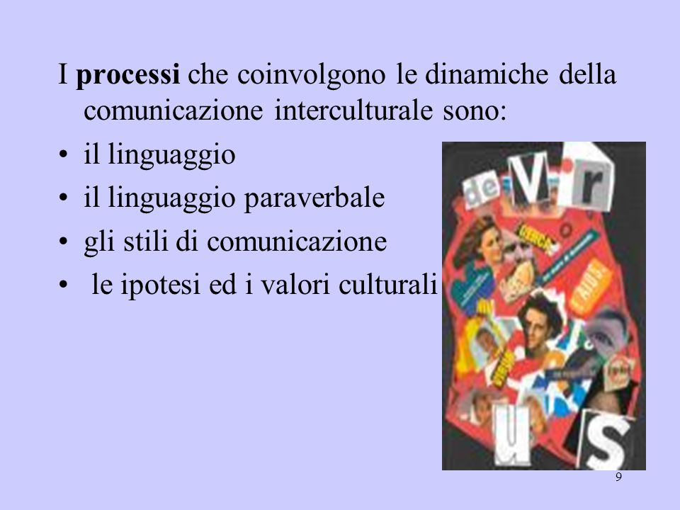 il linguaggio paraverbale gli stili di comunicazione
