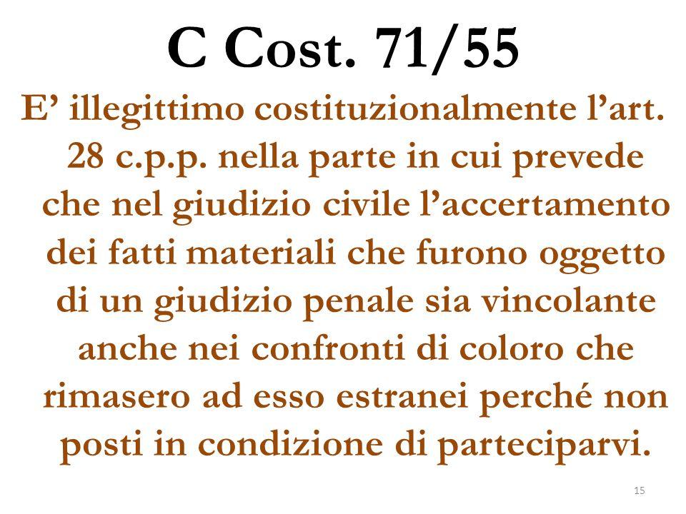 C Cost. 71/55