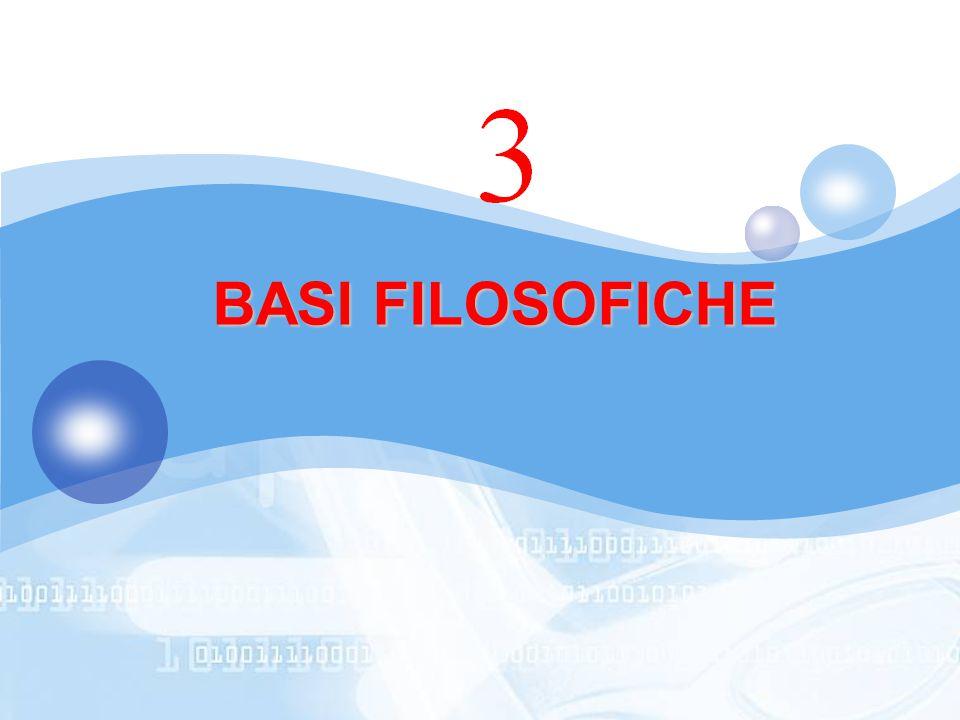 BASI FILOSOFICHE