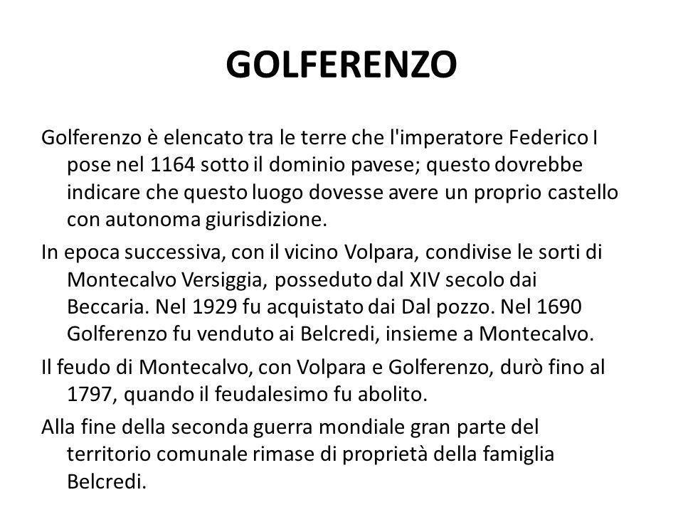 GOLFERENZO