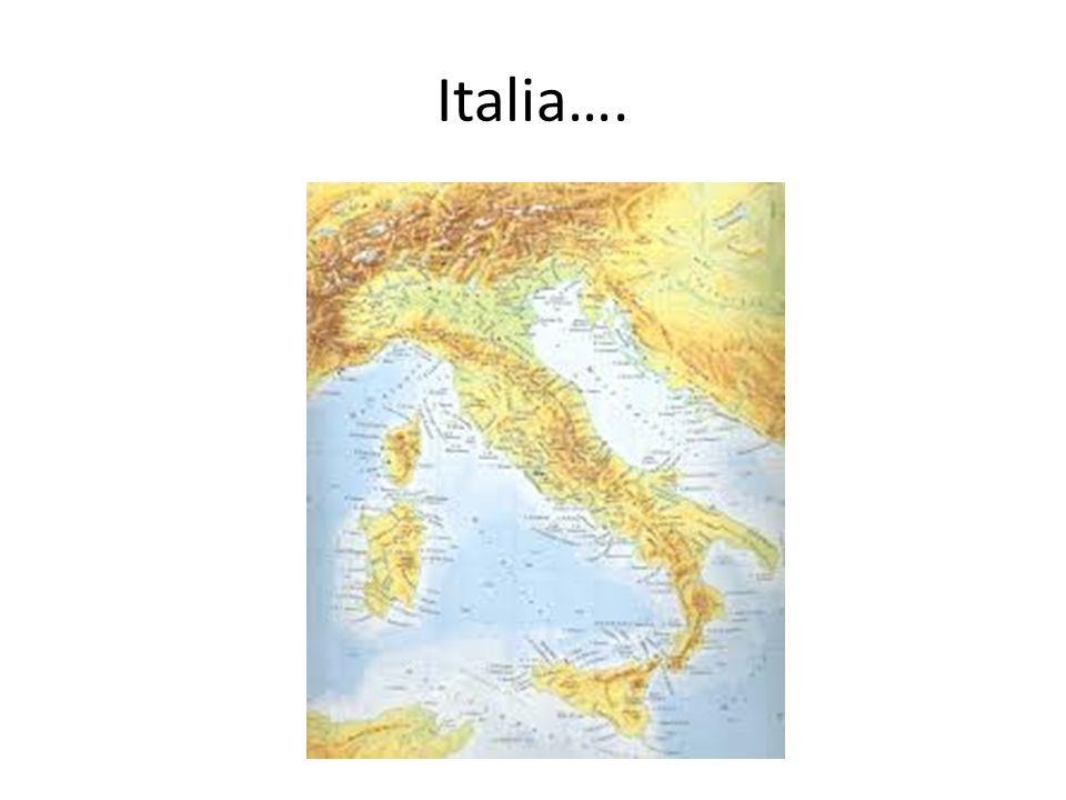 Italia….