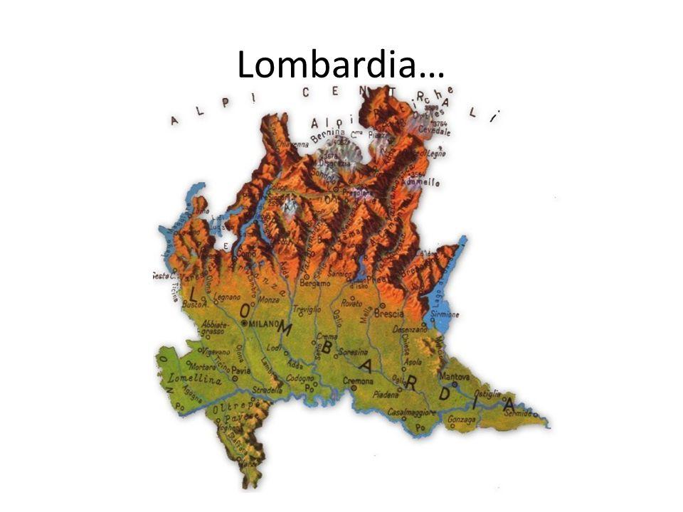 Lombardia…