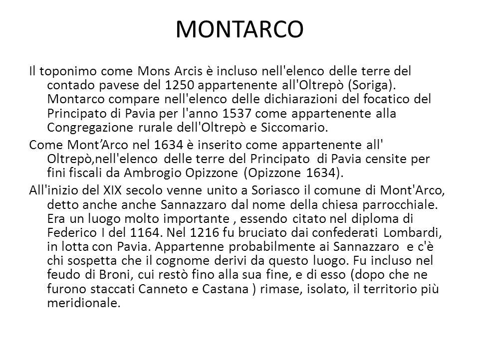 MONTARCO