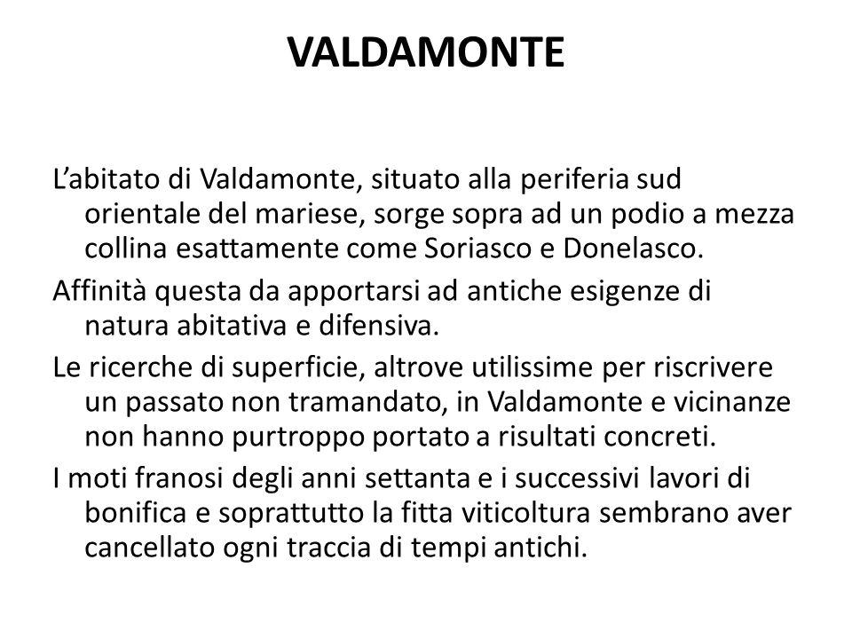 VALDAMONTE