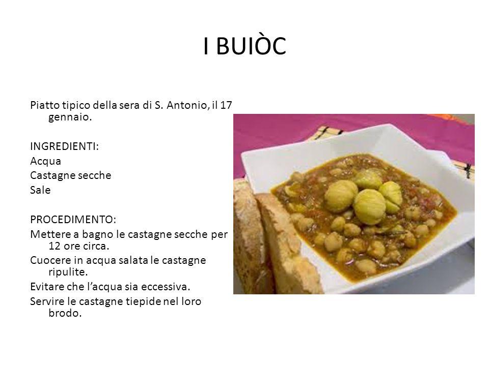 I BUIÒC