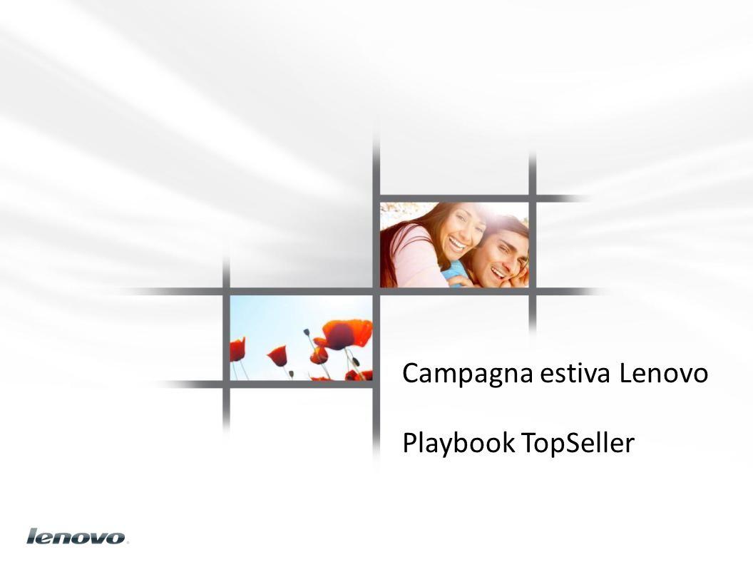 Campagna estiva Lenovo