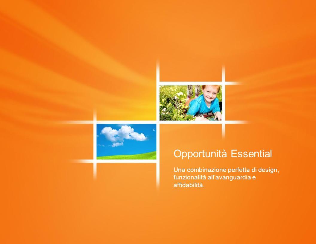 Opportunità Essential