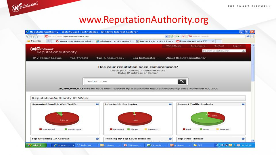 www.ReputationAuthority.org