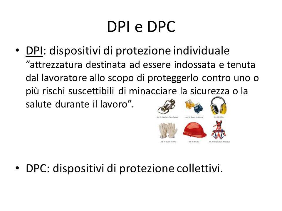 DPI e DPC