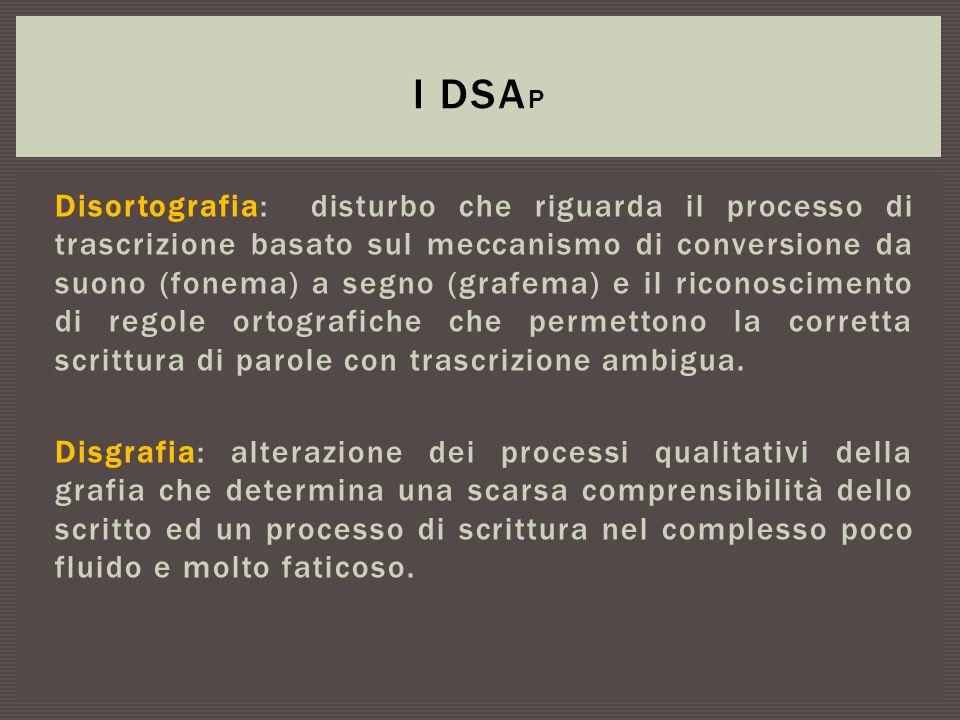 I DSAp