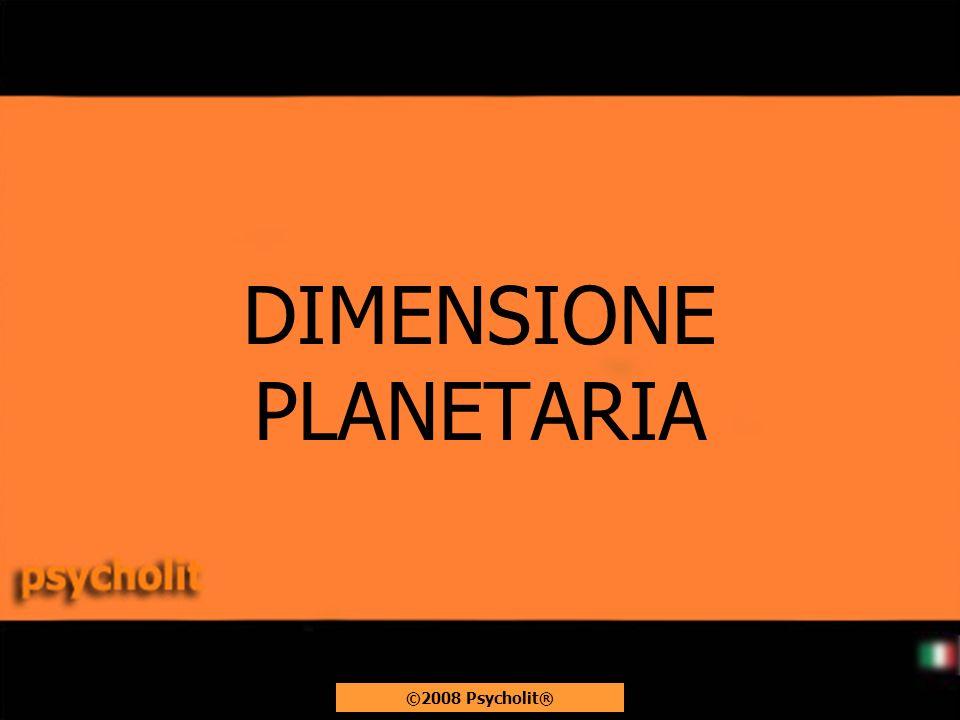 DIMENSIONE PLANETARIA