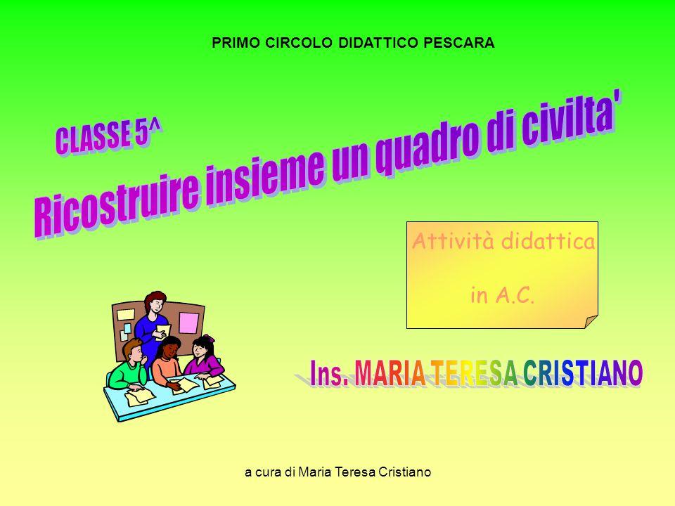 PRIMO CIRCOLO DIDATTICO PESCARA