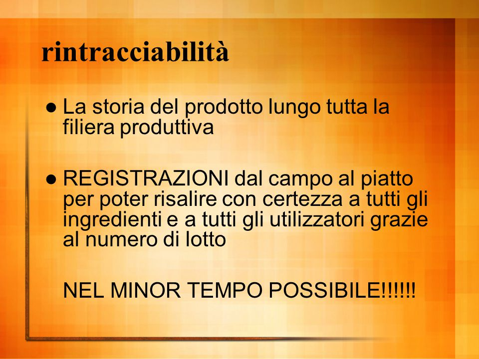 NEL MINOR TEMPO POSSIBILE!!!!!!