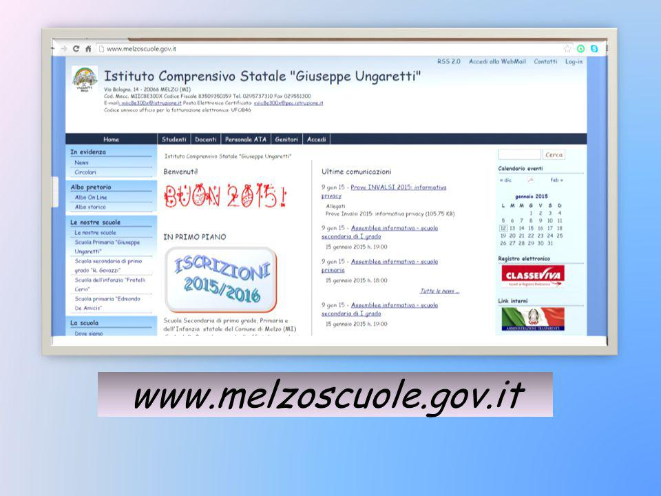 www.melzoscuole.gov.it