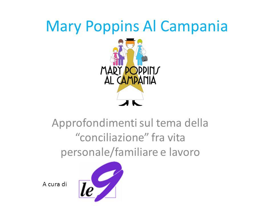 Mary Poppins Al Campania