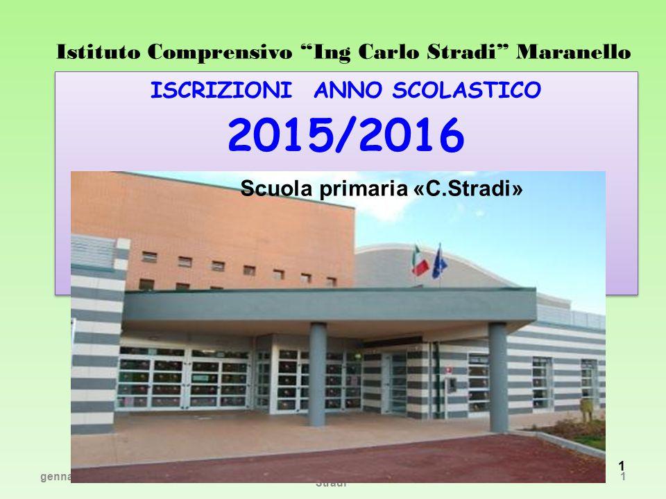 Scuola primaria C.Strdai