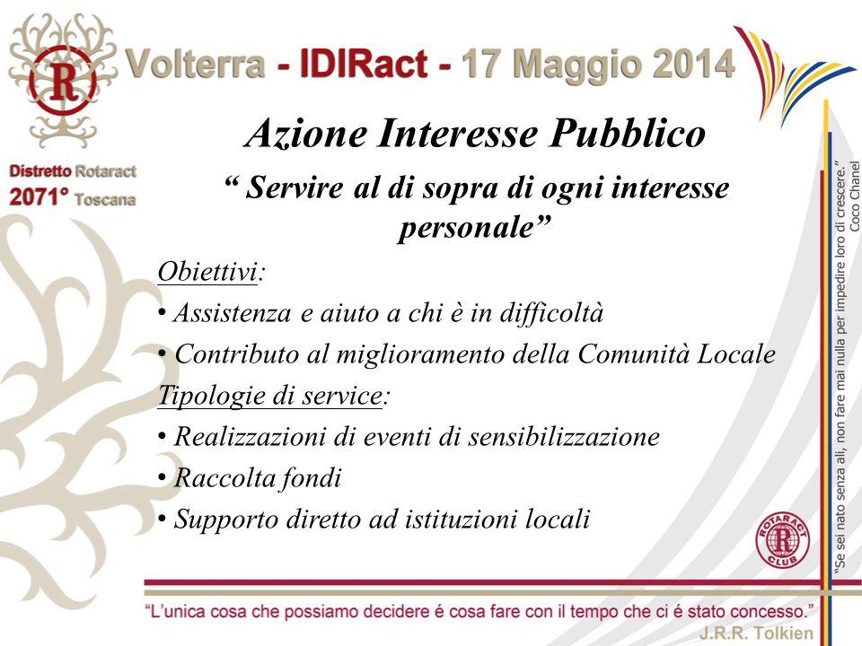 Azione Interesse Pubblico