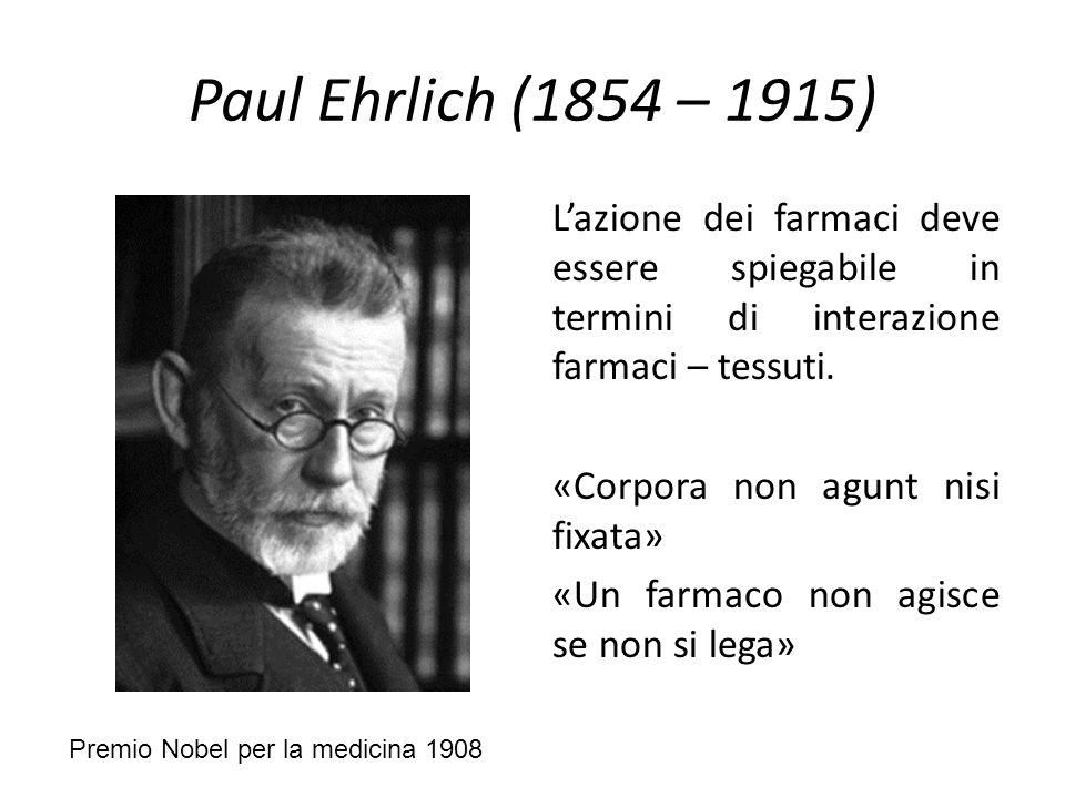 Premio Nobel per la medicina 1908