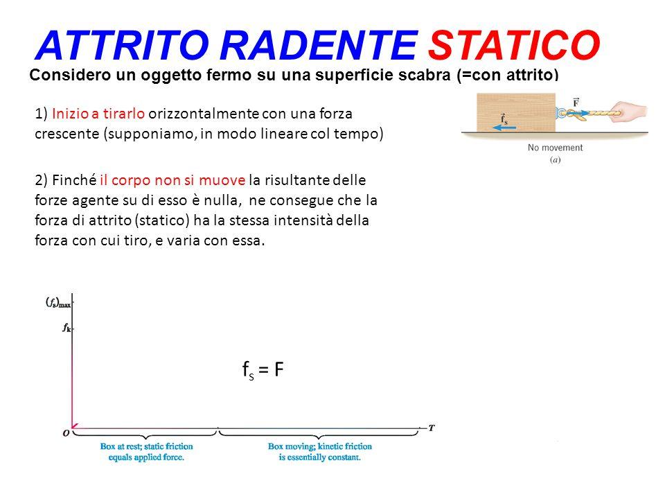 ATTRITO RADENTE STATICO