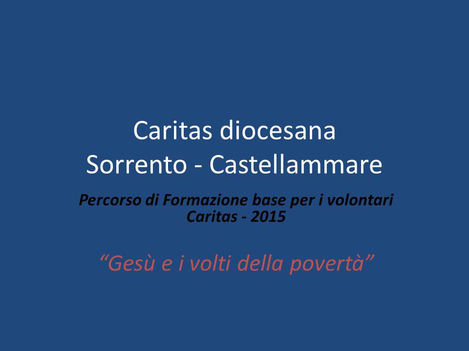 Caritas diocesana Sorrento - Castellammare