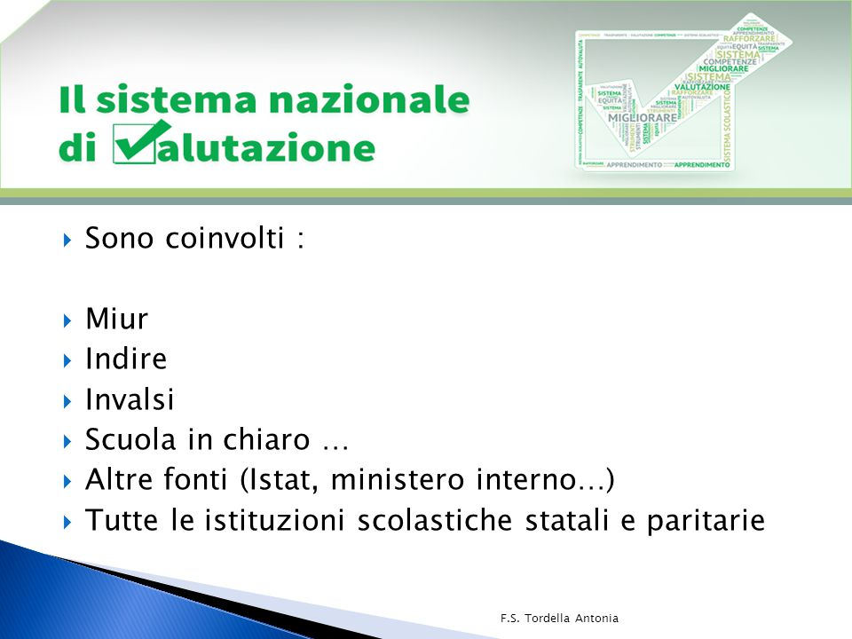 Altre fonti (Istat, ministero interno…)