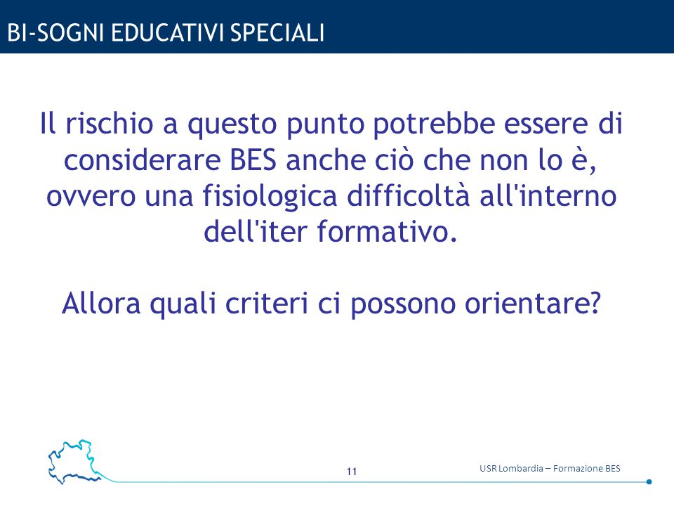 BI-SOGNI EDUCATIVI SPECIALI