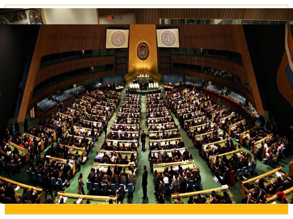 Perché l'Onu sceglie di deludere (2)