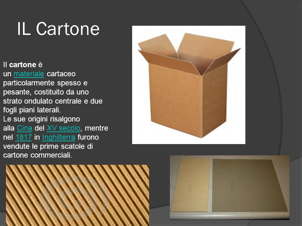 IL Cartone