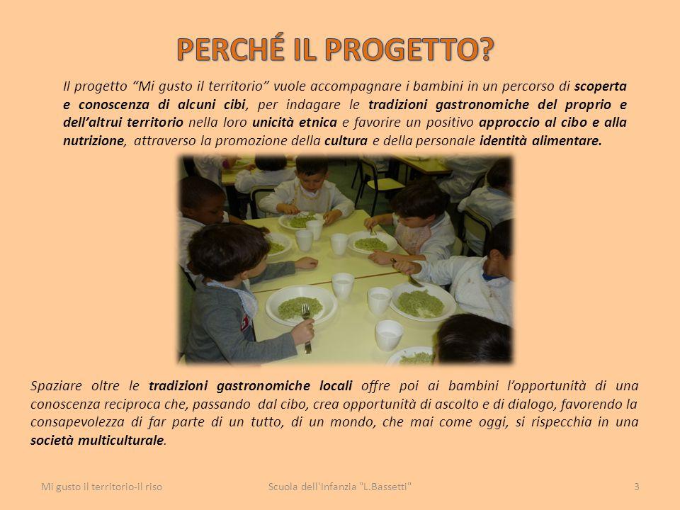 Scuola dell Infanzia L.Bassetti