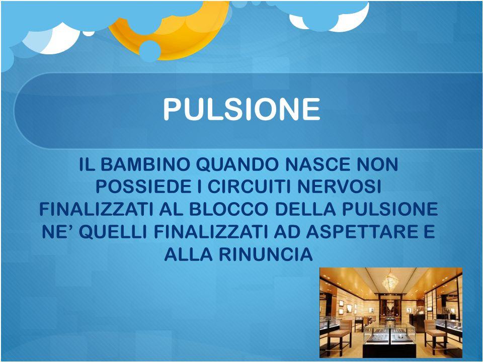 PULSIONE