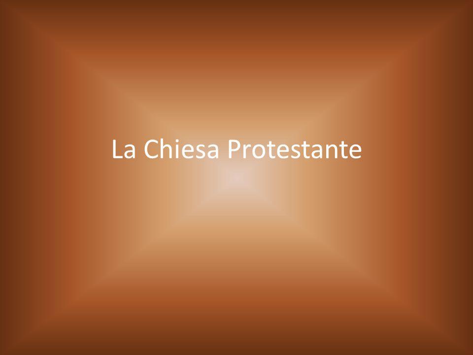 La Chiesa Protestante